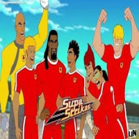 DACAPO Producing Season 4 & 5 of 'Supa Strikas'