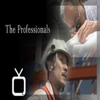 DACAPO Dubbing Live Action Series 'The Professionals'