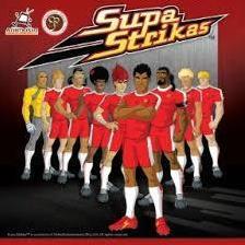 DACAPO Records VO for Supa Strikas Disney Football Face-off