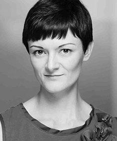 Charlene VanBuekenhout