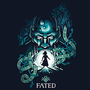 "DACAPO records ""Fated"" video game trailer with Frima Studios"
