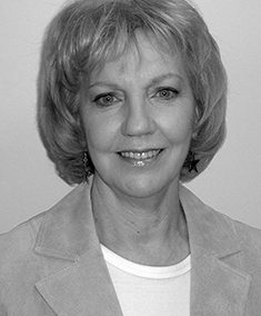 Marjorie Stevens