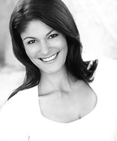 Nadia Douglas
