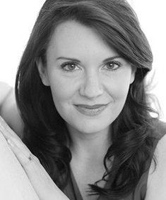 Rebecca Gibson