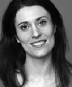 Tracy McMahon