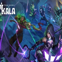 "DACAPO builds original SFX for Frima Studio's game, ""Trainers of Kala"""