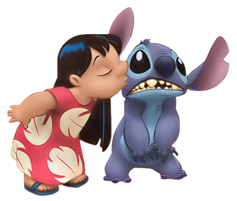 "DACAPO Records VO for ""Lilo & Stitch"" Disney Character Voices"