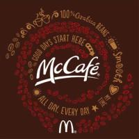 DACAPO Records VO for McDonald's McCafe Web Spots