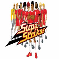 DACAPO Producing Season 6 of 'Supa Strikas'