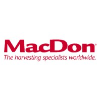 """DACAPO Records VO for Macdon's """"FD, FD1 and D1"""" Informational Vidoes"""