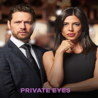 "DACAPO Records ADR for Shade Productions Inc ""Private Eyes"" TV Show (Ep 309)"