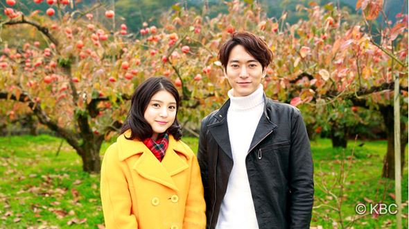 DACAPO Dubbing Live Action Drama Series 'Love Stories from Fukuoka'