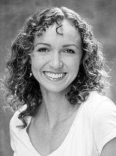 Laura Lussier – ACTRA Member