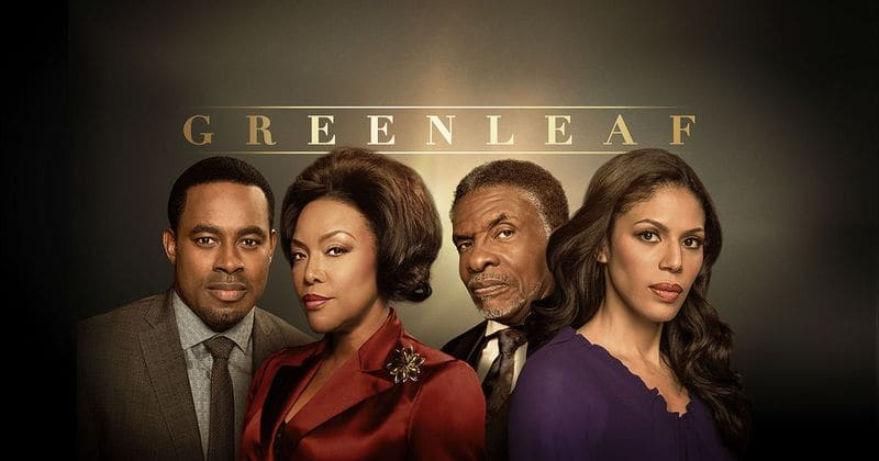 "DACAPO Records ADR for Lionsgate Entertainment's ""Greenleaf"" TV Series"