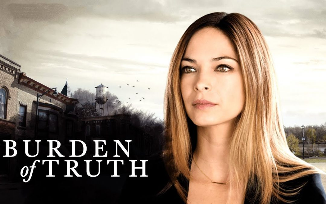 DACAPO Records ADR on Burden of Truth Season 4