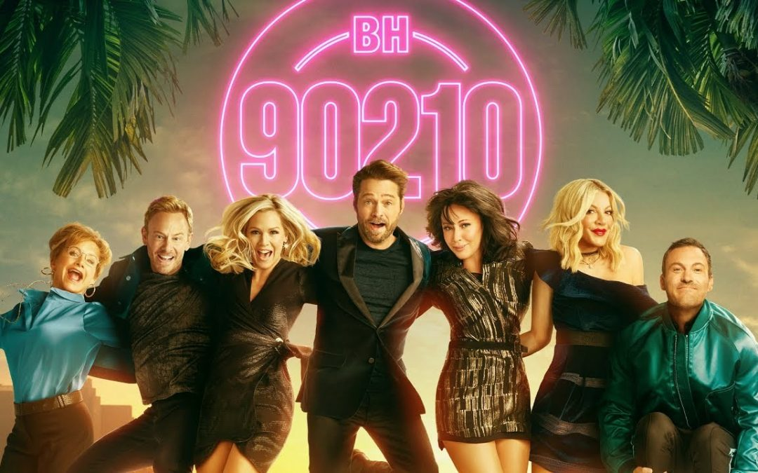 "DACAPO Records ADR for CBS Studios Inc ""Beverley Hills 90210"