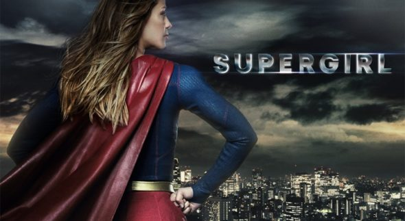 DACAPO Records ADR for Supergirl Season 5