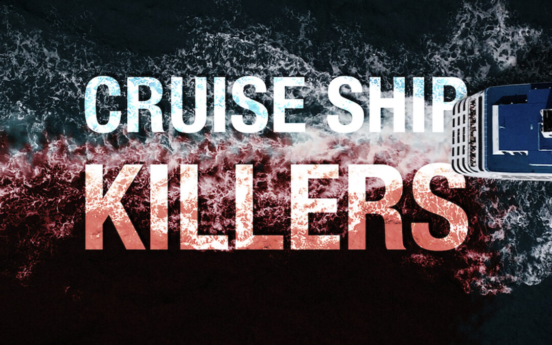 "DACAPO Provides Audio Post Production for FarPoint Films ""Cruise Ship Killers"" TV Series"