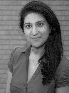 Saira Rahman