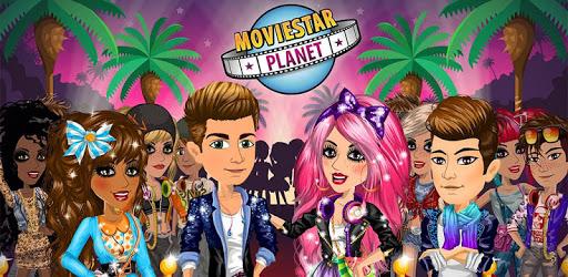 "DACAPO Records VO for Speakerbureauet's ""Movie Star Planet"" TV Spots"