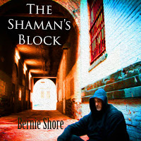 "DACAPO Produces ""The Shaman's Block"" Audiobook"
